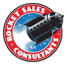 Rocket Sales Consultants