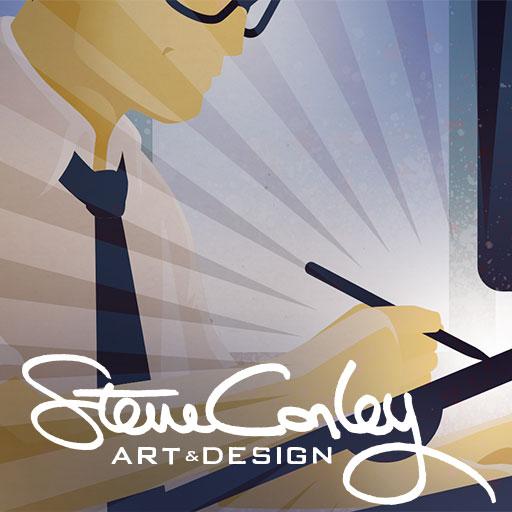 Steve Conley Art & Design