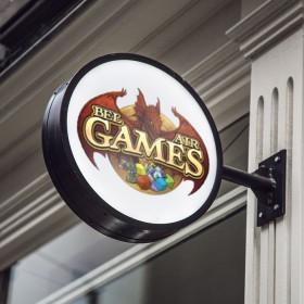 Bel Air Games