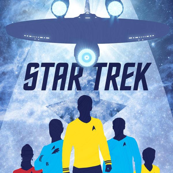 Star Trek concept