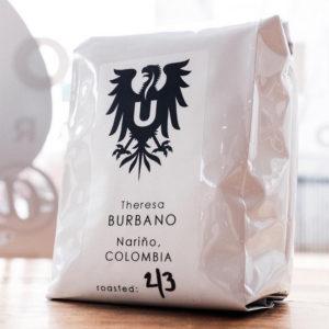 Ultimo Coffee