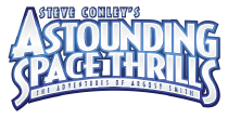 Astounding Space Thrills