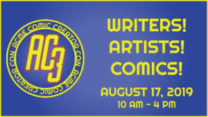 ACME Comic Creator Con
