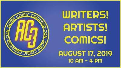 ACME Comic Creator Con