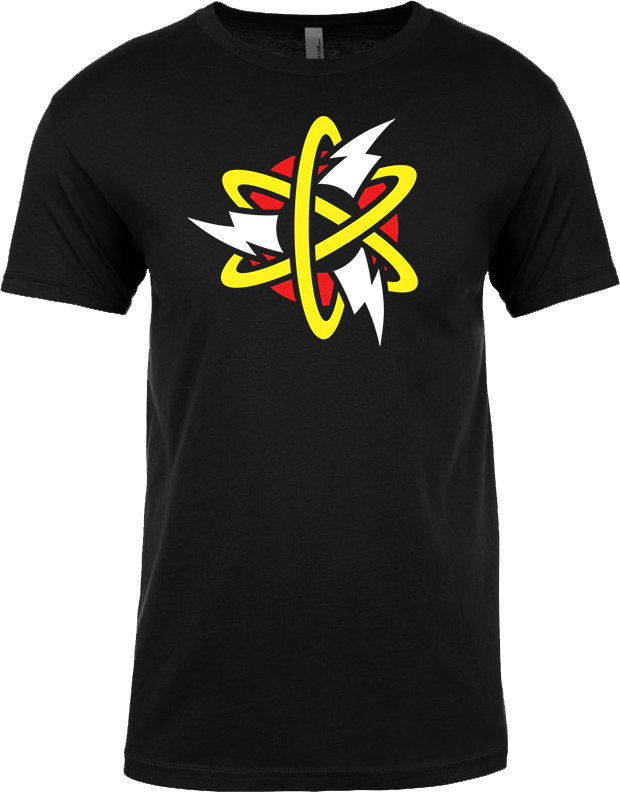 Argosy Smith Logo T-shirt